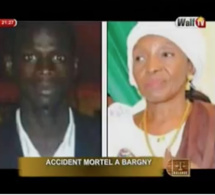 Vidéo - Meurtre de Fatoumata Moctar Ndiaye: les graves révélations de ses enfants Adama Bâ et Bintou Ndiaye