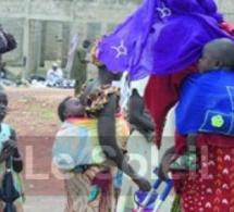Touba : Il casse l'avant-bras d'un mendiant et récolte un mois ferme