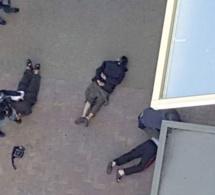 Attentat de Londres : au moins six morts, 48 blessés, trois assaillants abattus
