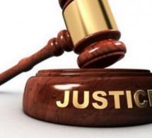 Procès Mor Maty Sarr/ El Hadji Daouda Dia: l'affaire renvoyée au 11 juillet