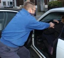 La nouvelle méthode des voleurs de voitures