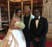 Le mariage le plus luxueux de l'année avec un budget de plus de 3 milliards de FCFA entre un riche Nigérian et l'ex de…