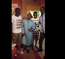 VIDEO: Témoignage du papa de Sidiki Diabaté, Toumani sur le chanteur Pape Diouf. Regardez