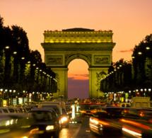 De nouveaux détails très troublants dévoilés sur l'assaillant des Champs-Elysées !