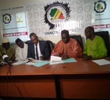 UNACOIS-JAPPO et Ensup'Afrique ont signé une convention de partenariat