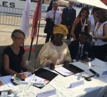 Les dessous du contrat d'achat de deux avions ATR par Air Sénégal au Salon international de l'aéronautique du Bourget