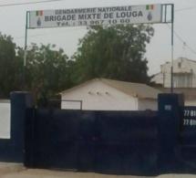Diockoul : Six manifestants arrêtés, le Pds annonce une plainte contre le maire