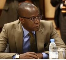 Adoption du nouveau code de la presse - Yakham Mbaye sur un nuage