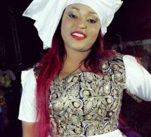 Alima Ndione, la belle présentatrice de la SNTV cède à la …..