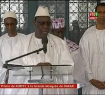 Vidéo– Macky à l'imam: L'Etat ne peut rien sur les deux Korites, Mais…