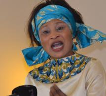 Me Aïssata Tall Sall entame sa campagne électorale en France