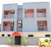 DU NOUVEAU À DAKAR: Le Jet Café ouvre ses portes, Bar-Chicha- Restaurant- Lounge- Hotel