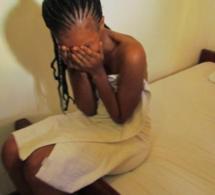 S. Seck, élève en classe de CE2: Daouda m'a conduite derrière les toilettes, Il m'a déshabillée avant d'enlever son pantalon