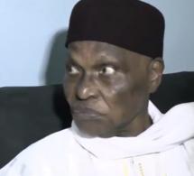 VIDÉO Touba: Déclaration de Me Abdoulaye Wade « Je n'ai plus rien à…