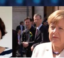 Macron et Merkel veulent poser des jalons pour l'avenir