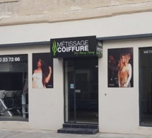 METISSAGE COIFFURE By Amy Seng: salon de coiffure, Making of, Les extensions Olimahair