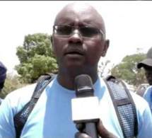 """Moussa Sy: """"Macky Sall et son gouvernement de nullards et de tocards, ont retardé le pays pendant 5 ans"""""""