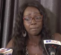 Aby Ba : « Ma fille a été violée et est victime de sacrifice satanique »