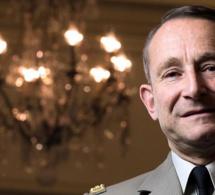 Démission du chef d'état-major des armées Pierre de Villiers