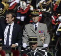 """Démission du général de Villiers : """"Une faute politique importante"""" d'Emmanuel Macron"""