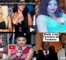 Vidéo: Infos People du 20 juillet 2stv avec Thioro Mbar Ndiaye