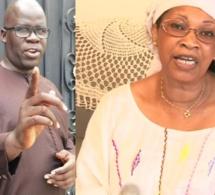 Vidéo – La chaude réplique de Sa Ndiogou à Selbe Ndom…Regardez