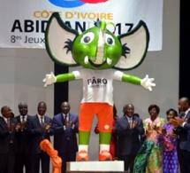 Jeux de la francophonie : 53 nations et 4 000 athlètes attendus à Abidjan