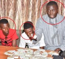 Video: Bamba Fall crie sur les 2 jeunes arrêtés  » Il faut dire la Vérité « …Regardez