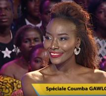 Coumba Gawlo éblouit la télé ivoirienne … Regardez