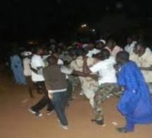 Rixe entre militants de l'Apr à Fatick : Le frère du ministre Mbagnick Ndiaye ouvre le feu, trois blessés...