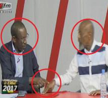 VIDÉO: Pape Samba Mboup et Doudou Wade frôlent la bagarre en Direct… REGARDEZ