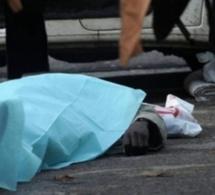 Drame en Italie : Un jeune sénégalais retrouvé mort dans un ravin