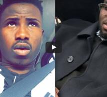 Vidéo: Dip Doundou Guiss signe un autographe au fils de Macky Sall