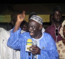 Violence politique à Fatick – Woula Ndiaye accuse: « Thérèse Faye et ses hommes… »