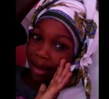 AUDIO – Sata Koba Barki Bleu Bleu: elle a été filmée par sa mère..ECOUTEZ