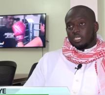 Vidéo : Aziz Ndiaye tacle sévèrement les promoteurs actuels:  »Ceux qui sont en train d'organiser la lutte font du n'importe quoi »