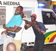 Images) :Le domicile de Cheikh Ameth Tidiane Bâ saccagé à Médina