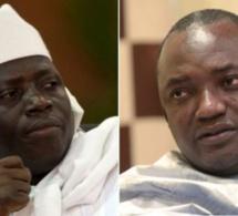 """Menace des pro-Jammeh -Barrow dédramatise : """" Certes, il y a des contacts, mais quand même exagéré… »"""