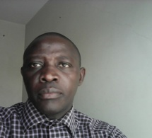 Aly Khoudia Diaw, sociologue : « Les Sénégalais d'aujourd'hui sont préparés à la violence »