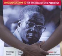 """Bientôt une université """"Robert Mugabé"""" à un milliard de dollars au Zimbabwe"""