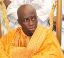 Nécrologie : Le DG des ADS, Papa Maël Diop a perdu son grand frère Oumar Diop.