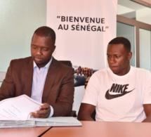 GORGUI SY DIENG, Ambassadeur de la destination Sénégal