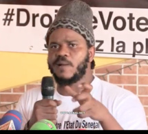 Vidéo : Y en a marre déclare la guerre au régime de Macky Sall