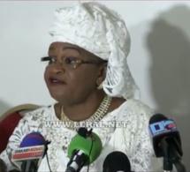 Vidéo : Aïda Mbodj fait feu sur Abdoulaye Daouda Diallo