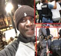 Audio – Les premiers mots de Assane Diouf juste après son arrestation par la police… Ecoutez