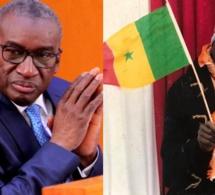 Me Sidiki Kaba sur le cas d'Assane Diouf: « On ne peut pas l'extrader au Sénégal »