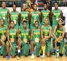 Afrobasket 2017-Sénégal vs Mozambique, ce soir : Les Lionnes face à un adversaire en quête de succès