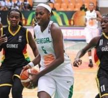 Afrobasket 2017 : Sénégal-Mozambique : 76-67 : Les « Lionnes » en quarts de finale