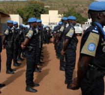 Darfour : le contingent de policiers sénégalais « chassé » par l'Onu