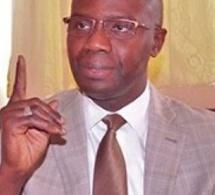 Arrestation d'Assane Diouf : Sory Kaba nie toute implication des autorités sénégalaises